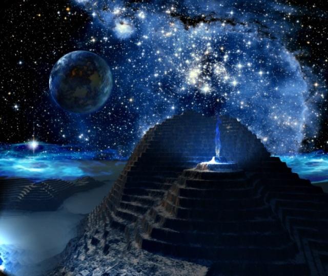 Resultado de imagen de El complejo Universo y los objetos que lo pueblan