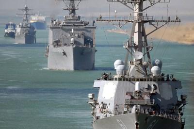 la proxima guerra siria señales tercera guerra mundial