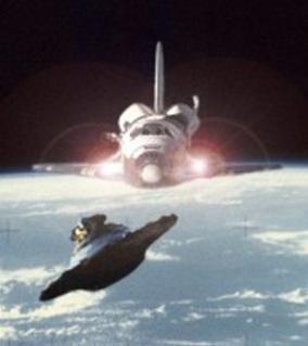 Secretos De La NASA Extraterrestres - Pics about space