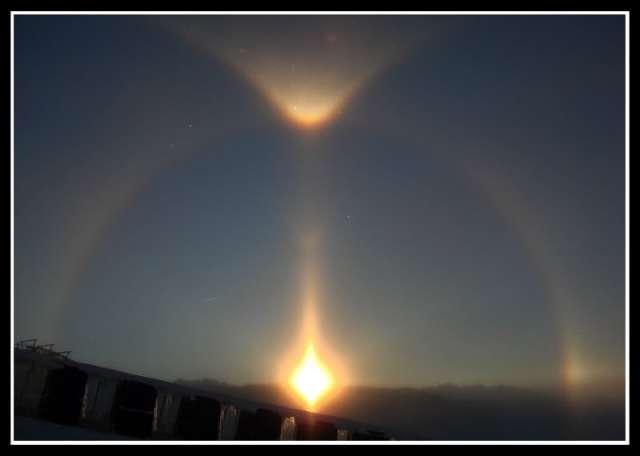Halos Solares y Lunares Haloypilarsolar
