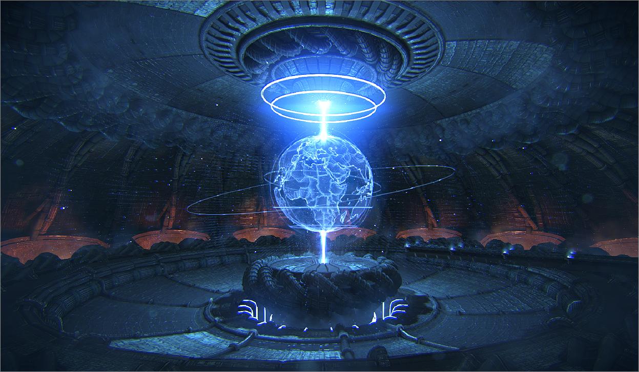 Viviendo en un Holograma 2 : La trampa en la Reencarnación